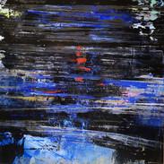 """Mirage """"Bleu"""""""