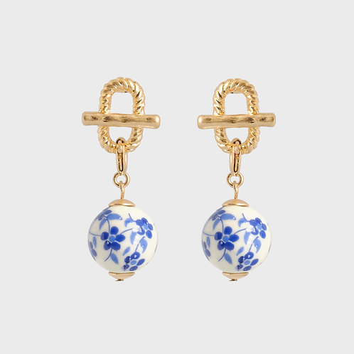 Faenza Earrings