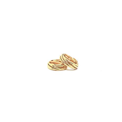 Cinzia Ring Set