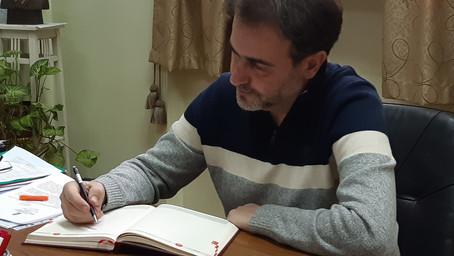 Упознајмо новог в. д. директора Шесте београдске гимназије