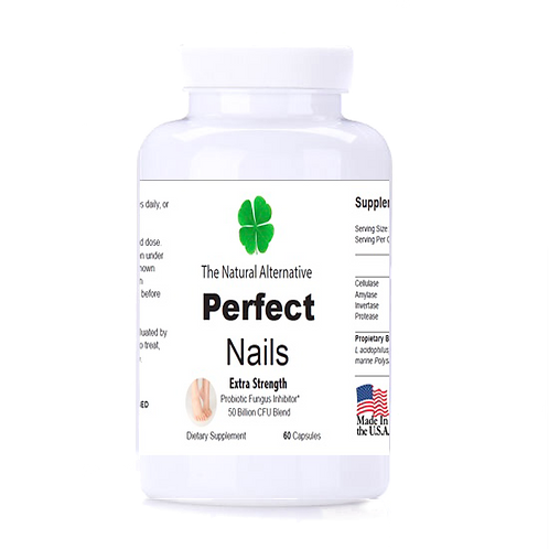 Perfect Nails Fungus Treatment