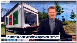 The Battery Channel, VRT nws
