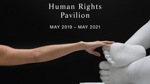Human Rights Pavilion, World Tour, MAY 2019 - MAY 2022