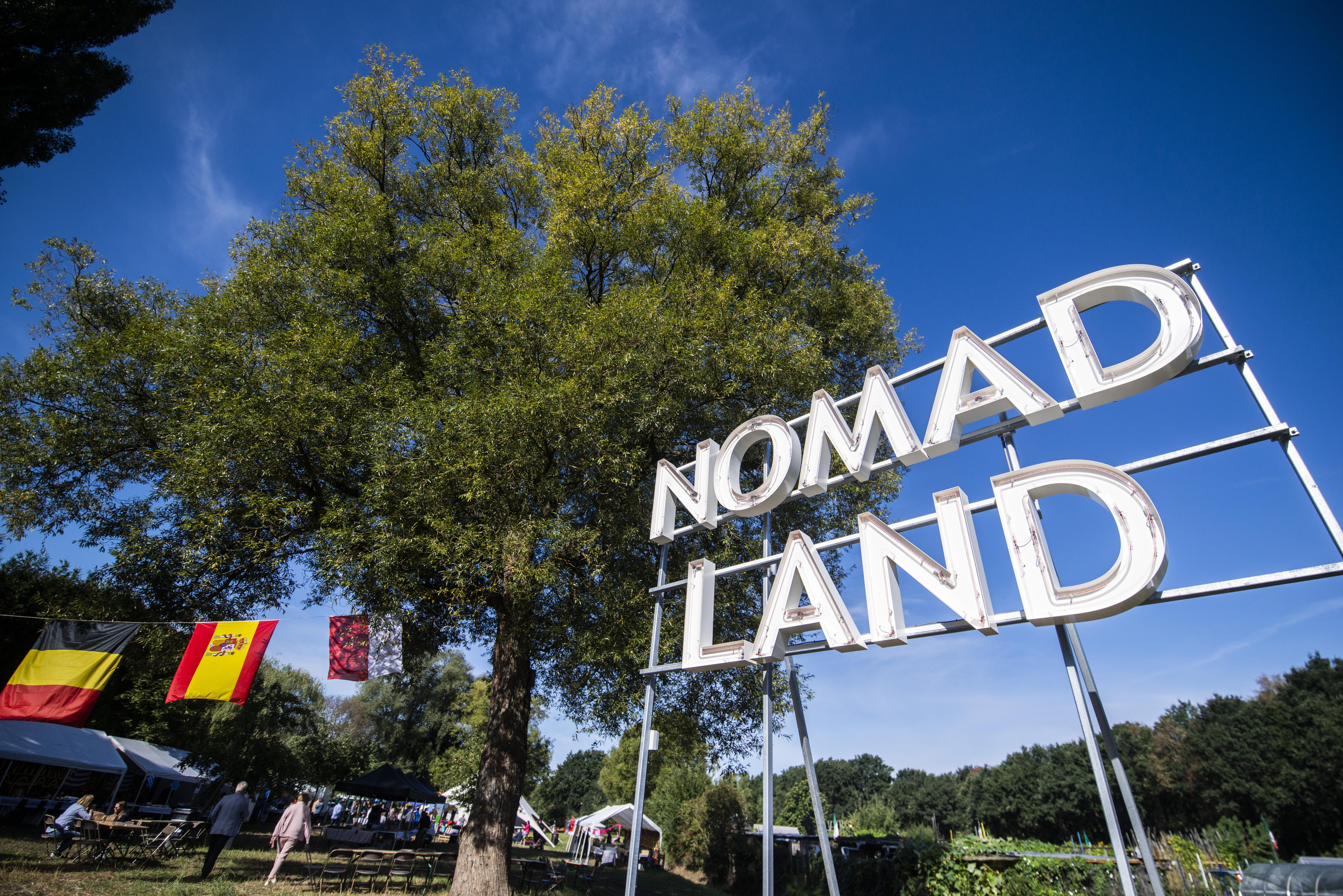 Nomad Land
