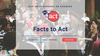 Facts to Act  - Hannah Arendt Institute , OCT 29TH, Congres center LAMOT, Mechelen (BE)