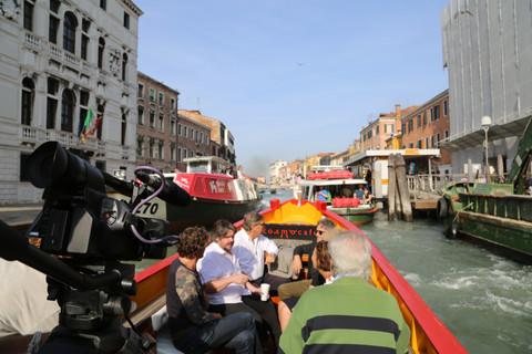 Cosmocafe Venice