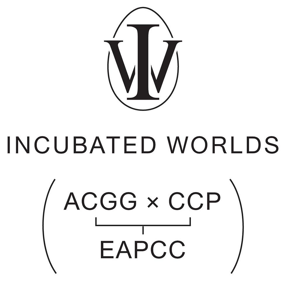 Logo Incubated Worlds