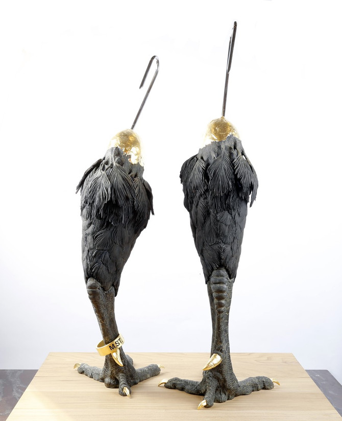 Koen Vanmechelen @ Modemuseum Hasselt (BE)