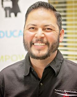 Humberto Ortiz