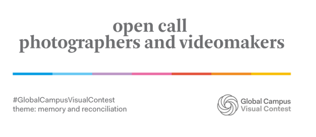 Are you passionate about the power of visuals towards social change?