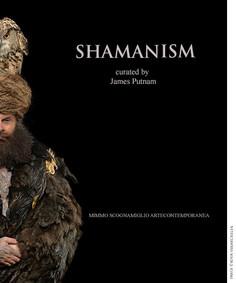 SHAMANISM, Mimmo Scognamiglio Artecontemporanea, Milan (IT), 13 MAY - 02 JULY 2021