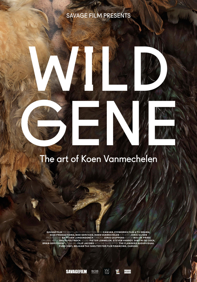 Documentary Wild Genes selected for prestigious film festival