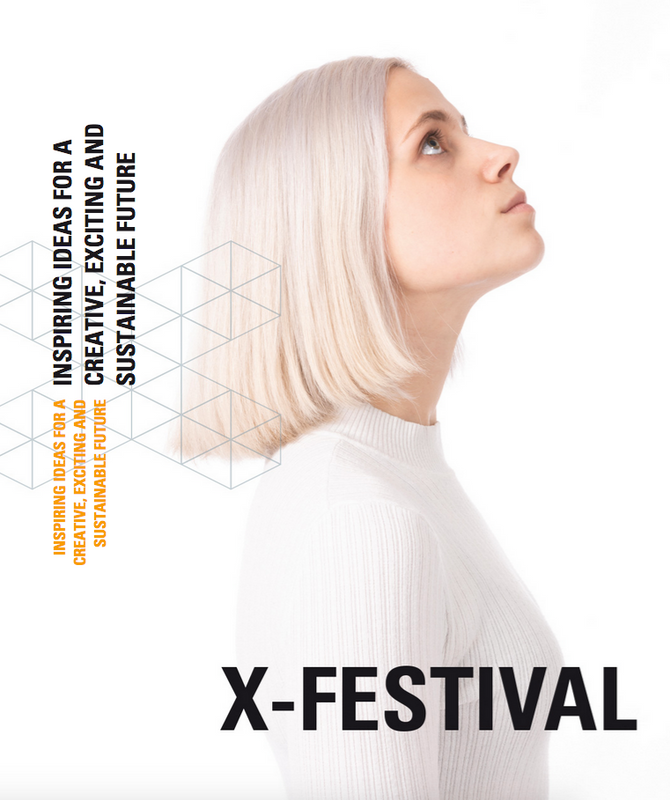 Lecture, X–festival 2019, Looking further, UHASSELT, 22 OCT, 2019