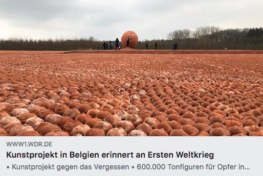 ComingWorldRememberMe on WDR