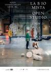 Open Studio Day - The Battery, NOV 7TH, LABIOMISTA, Genk (BE)