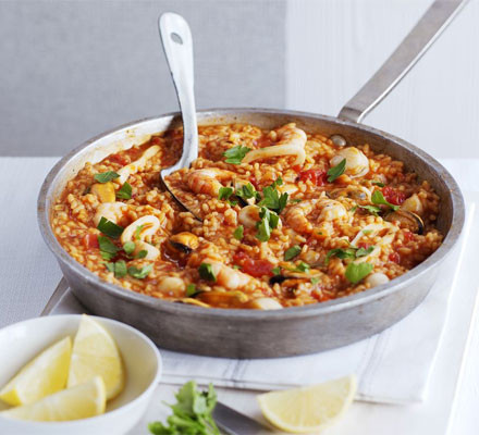 Healthy and Tasty Store Cupboard Meals