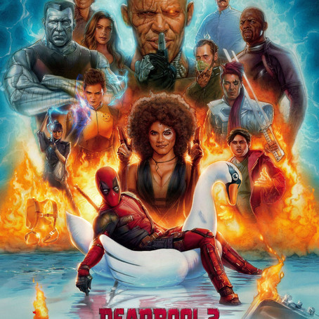 Deadpool 2: What's a Joke Worth?