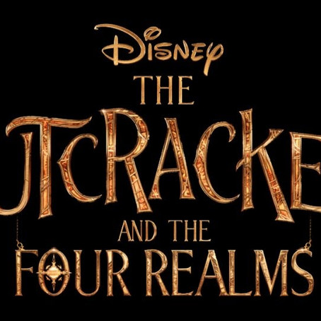 The Nutcracker and the Boring Realms Review