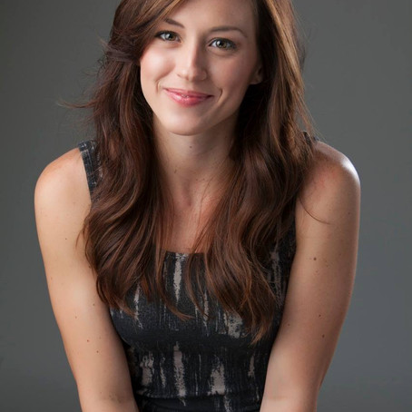 Going with God: Interview with Actress Ashley Bratcher
