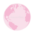 world-planet-earth-pink-breast-cancer-ic