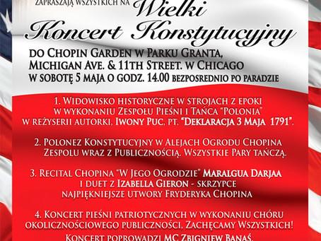 Wielki Koncert Konstytucyjny
