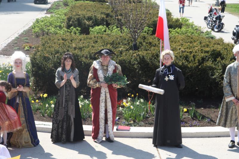 Polonia w Ogrodzie 4