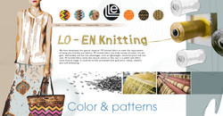 LEON knitting manufacture