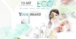 10art makeups manufacture