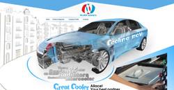 ALLACE autoparts manufacture