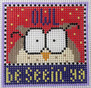 OWL be seein' ya
