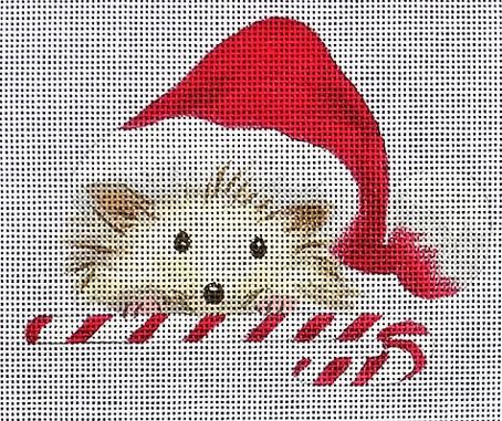 GA-X13 Candy Cane Hedgehog