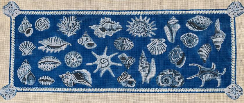 EV-10 Tahiti Blue Shells