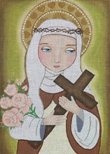 IS-12 St Catherine of Sienna