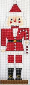 Santa Nutcracker