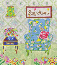 CD-01 Stay Home