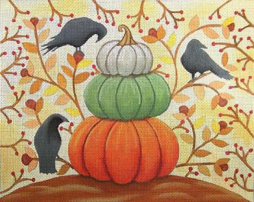 Harvest Crows