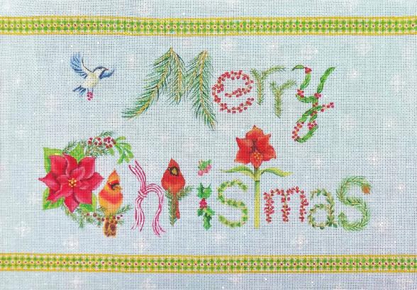 SB-09 Merry Christmas