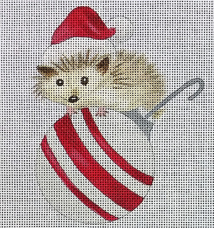 GA-X14 Ornament Hedgehog