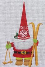 GA-X9 Gnome with Skis