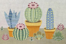 KB-03 Cactus Row