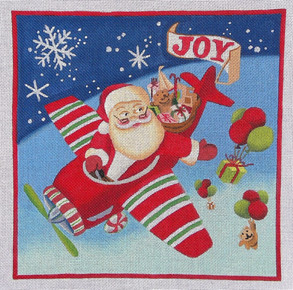 Santa's Joy Ride