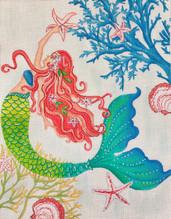 LEM-01 Mermaid w/ Seastar