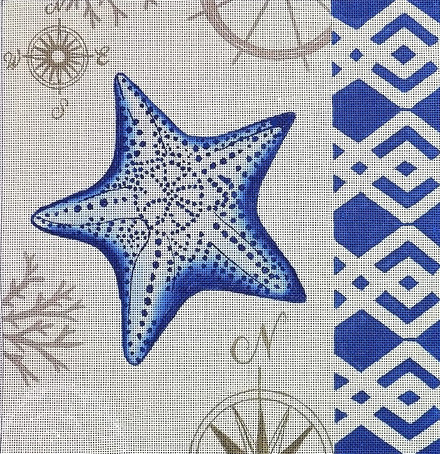 EV-11Tahitian Sea Star
