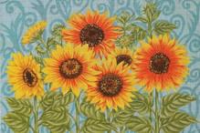 EV-14 Sunflowers
