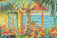 KD01 Seaside Cottage