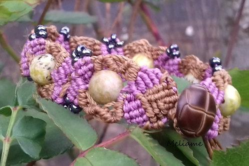 Bracelet Fernandina Serpentine