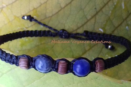 Bracelet Melia Sodalite