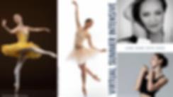 Kalamazoo Ballet Summer Intensive
