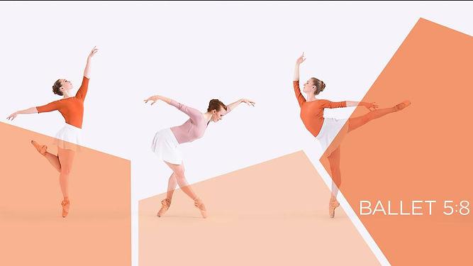 Ballet 5:8 Kalamazoo