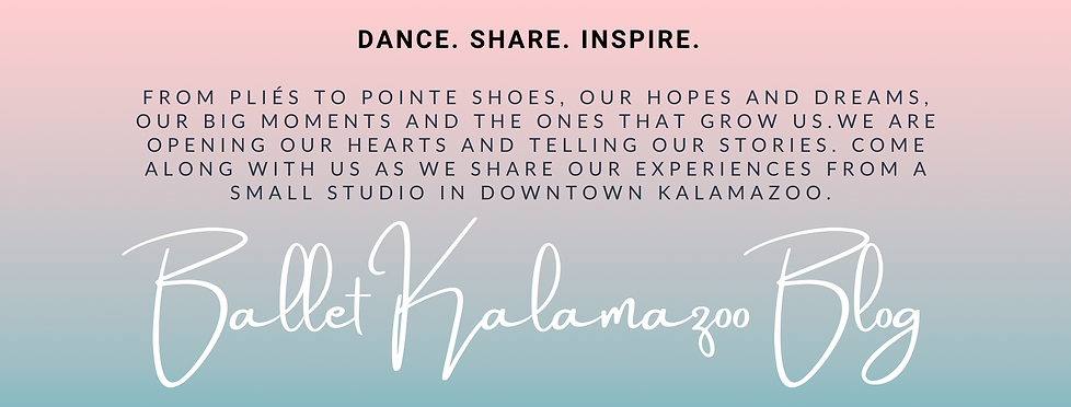 Dance blog dancer blog ballet blog ballet life